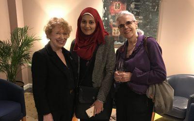 Postgraduate scholarship supports Gaza students