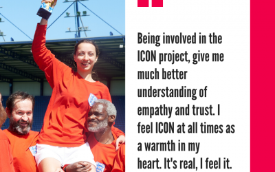 ICON report shows value of teamwork to successful outcomes
